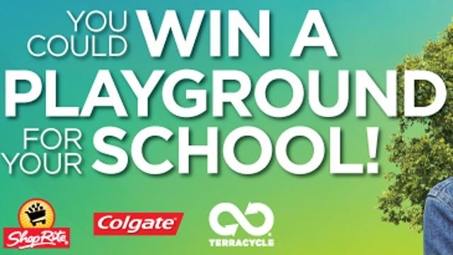 terracycle 2019 playground challenge